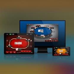 Poker gratuit ou en argent réel