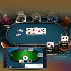 Les caractéristiques de jeux de poker en ligne