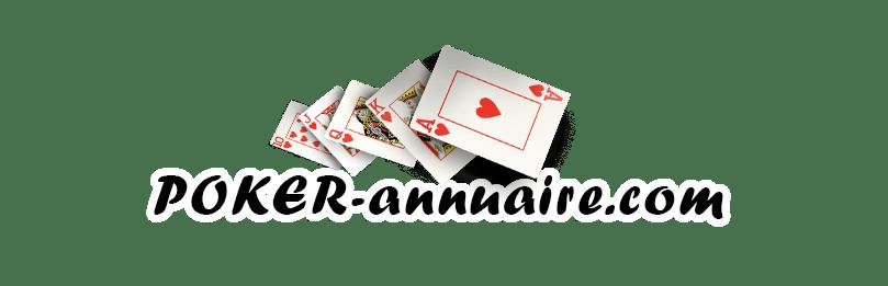 Poker Annuaire